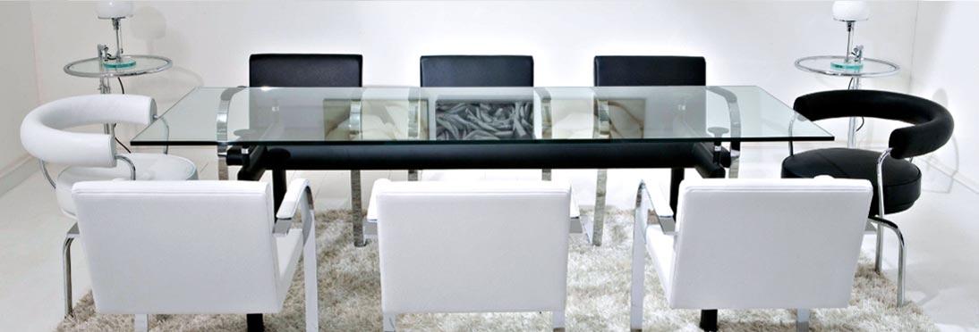 design m bel klassiker. Black Bedroom Furniture Sets. Home Design Ideas