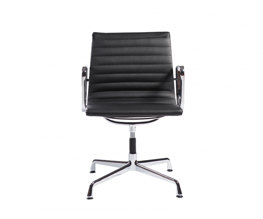 Aluminium Group Management Chair