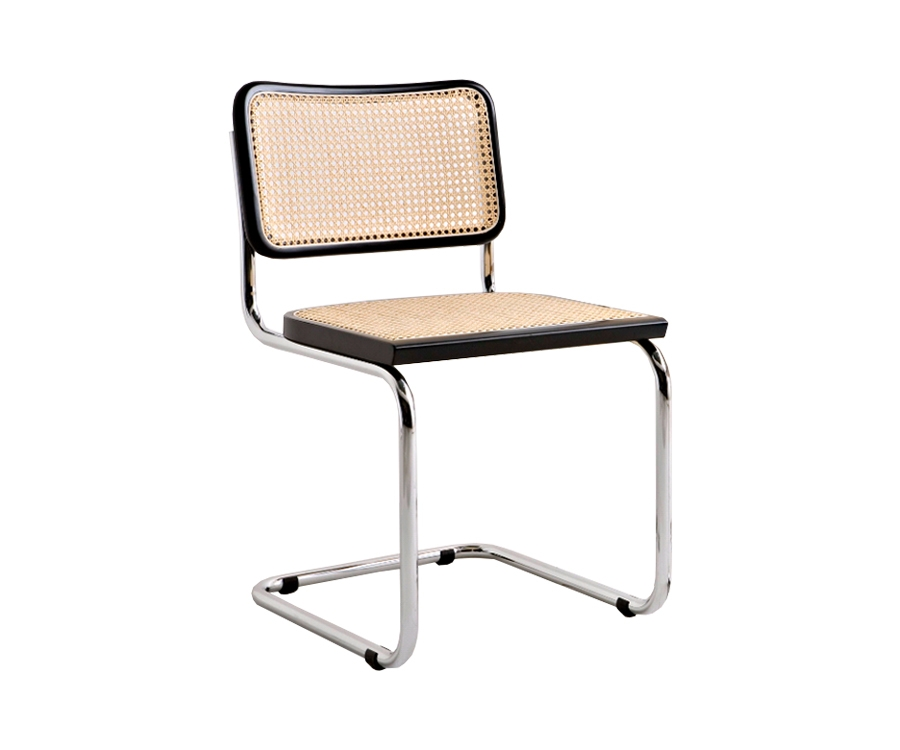 Marcel Breuer Sessel i i marcel breuer cesca chair 219 made in italy