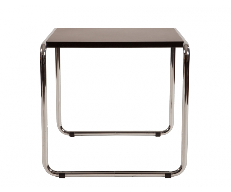 I i marcel breuer laccio tisch klein 209 made in italy for Carrara marmor tisch