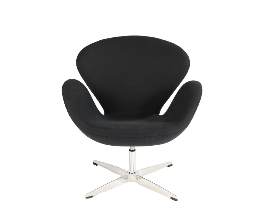 I❶i Arne Jacobsen Swan Chair Der Schwan 1299 Made In Italy