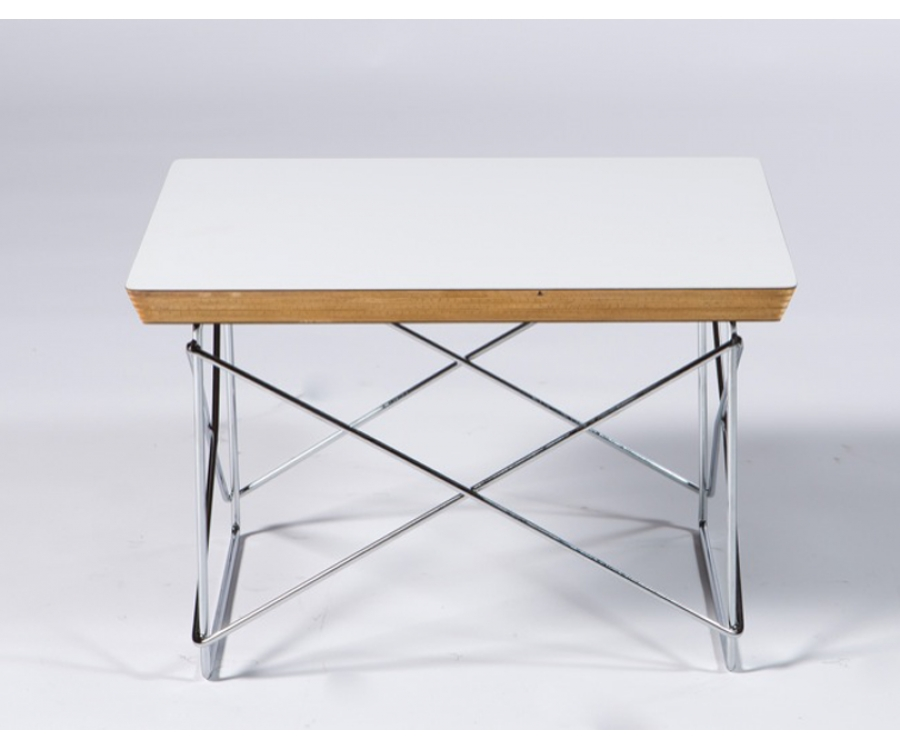 i i charles eames cocktail tisch 329 made in italy. Black Bedroom Furniture Sets. Home Design Ideas