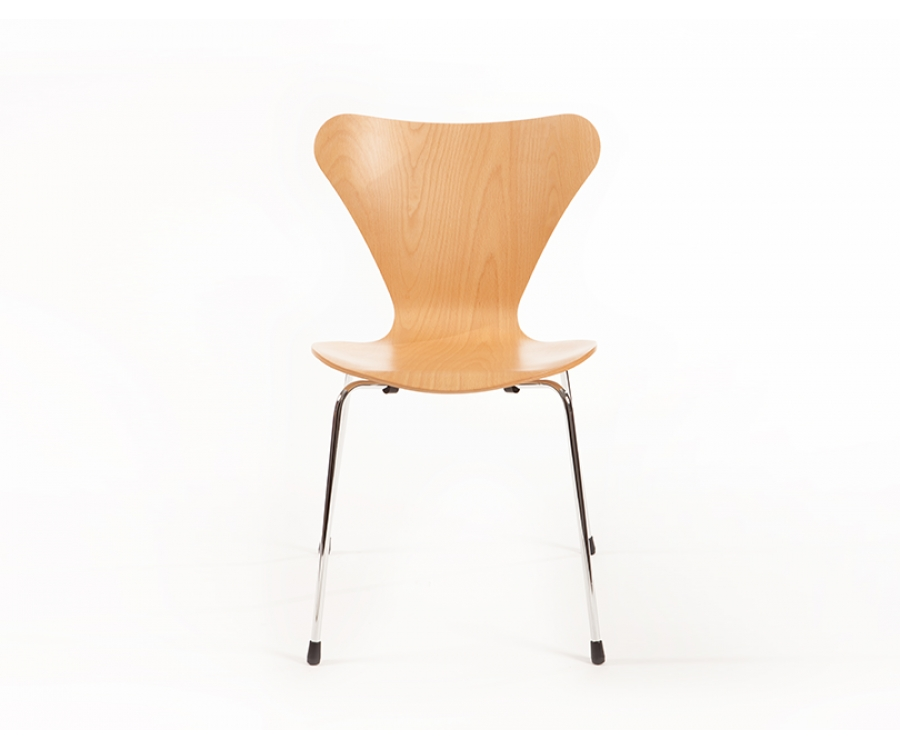Stühle Arne Jacobsen i i arne jacobsen 3107 chair 189 made in italy