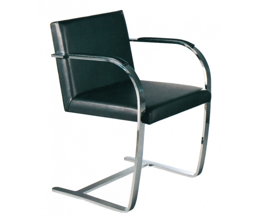 Brno Stuhl i i mies der rohe brno chair 2 799 made in italy