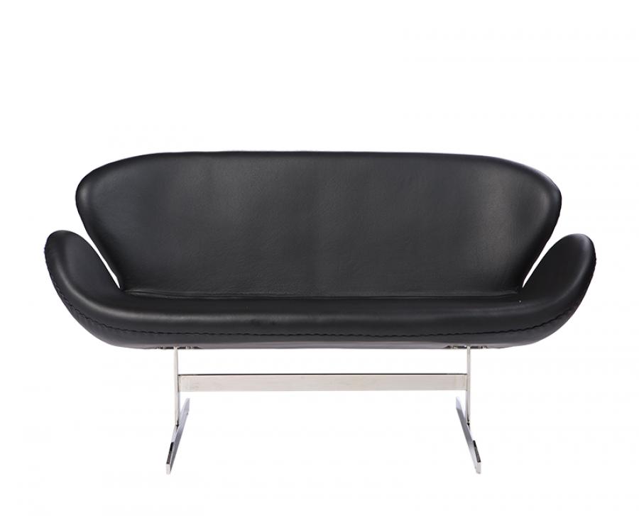 I❶i Arne Jacobsen Swan Sofa Der Schwan 2199 Made In Italy