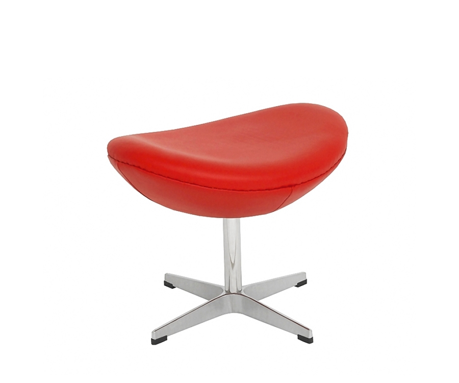 Egg Chair Ottomane