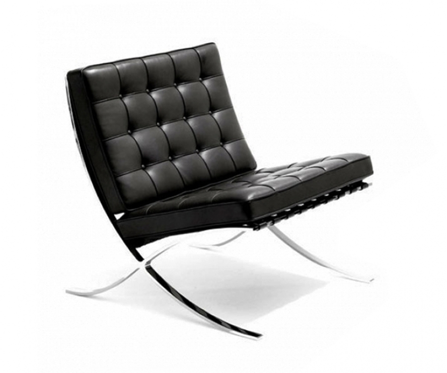 I I Mies Van Der Rohe Barcelona Chair 1 699 Made In Italy
