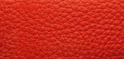 Anilin Leather Orange 59103