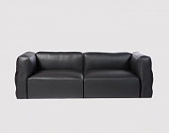 LC3 cushion 2-seater