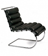 Freischwinger Lounge Chair