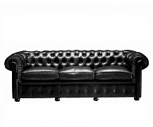 Chesterfield Sofa 3-Sitzer